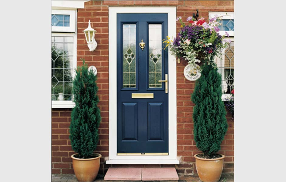 Composite Doors Bromley